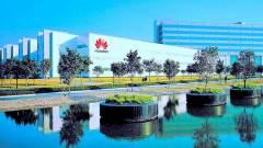 A Huawei fogyasztói üzletága 178 milliárd jüan bevételre számít kép