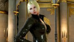 Tekken 7 - ingyenes DLC-vel ünneplünk kép