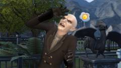 The Sims 4 - vámpírokat hoz a legújabb DLC kép
