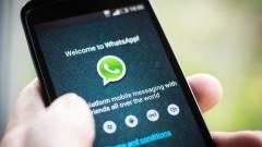 Titkos hátsó ajtó van a WhatsAppban! kép