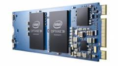 Veszettül gyorsak az Intel új Optane tárolói kép