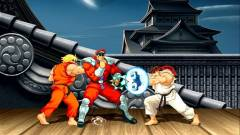 Ultra Street Fighter II: The Final Challengers - megérkezett az első trailer kép