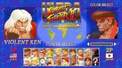 Ultra Street Fighter II: The Final Challengers - nézz és hallgass bele a játékba kép