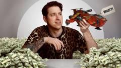 A Warhammer 40K egyik legritkább minije több mint 10 millió forintért kelt el kép