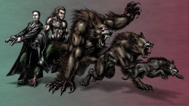 Werewolf: The Apocalypse - érkezik az új World of Darkness szerepjáték bevezetőkép
