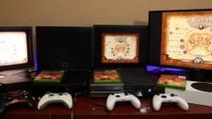 Van olyan játék, amivel az összes Xbox konzolon egyszerre játszhatunk együtt kép