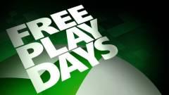 Ezen a hétvégén is ingyenes játékok várnak Xboxon kép
