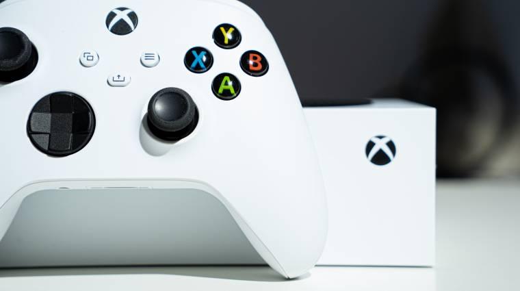 Sosem találod ki, mennyit keresett a Microsoft az Xboxokon bevezetőkép