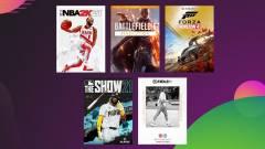 Giga leárazás az Xboxon, több mint 700 játékot húzhatsz be kedvezményesen kép