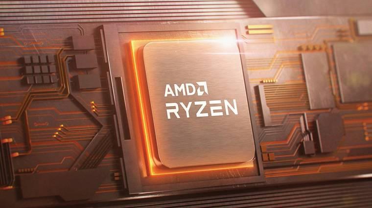 2006 óta nem volt ekkora piaci részesedése az AMD-nek PC-s fronton kép