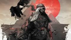 Assassin's Creed: Origins megjelenés - ősszel irány Egyiptom! kép