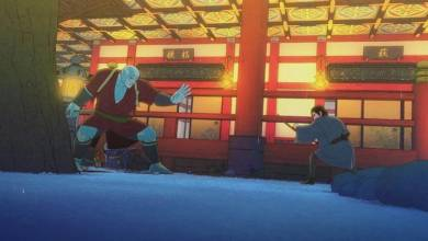 Bright: Samurai Soul címen spin-off sorozat érkezik a Netflixre kép