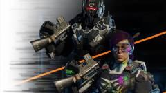 PPSH és M16 kerül a Call of Duty: Black Ops 3-ba, mert az még eddig kimaradt kép
