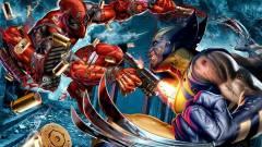Infómorzsák a Deadpool 2-ről és az új X-Men spin-offról kép