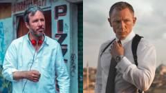 Denis Villeneuve nyilatkozott az új Bond-filmről kép