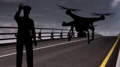 Vége az összevissza repkedésnek, kész a magyar dróntörvény kép