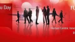 Fujitsu Day: emberközpontú innováció a gyakorlatban kép