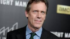 Hugh Laurie új sorozata hamarosan nálunk is debütál kép