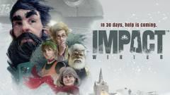 Impact Winter bejelentés - te kibírod harminc napig a fagyban? kép