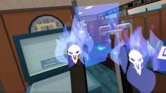 A Job Simulatorba oltott Overwatch a legjobb dolog ma az interneten kép