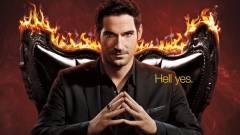 Comic-Con 2017 - a Smallville főszereplője csatlakozott a Lucifer 3. évadához kép