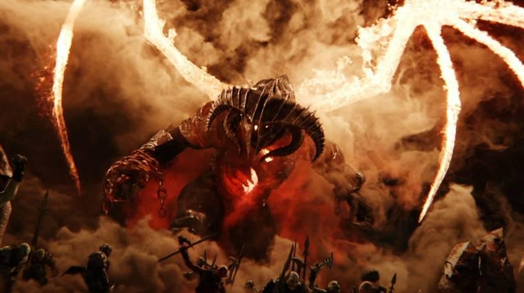Middle-Earth: Shadow of War - ezért csúszik a megjelenés bevezetőkép