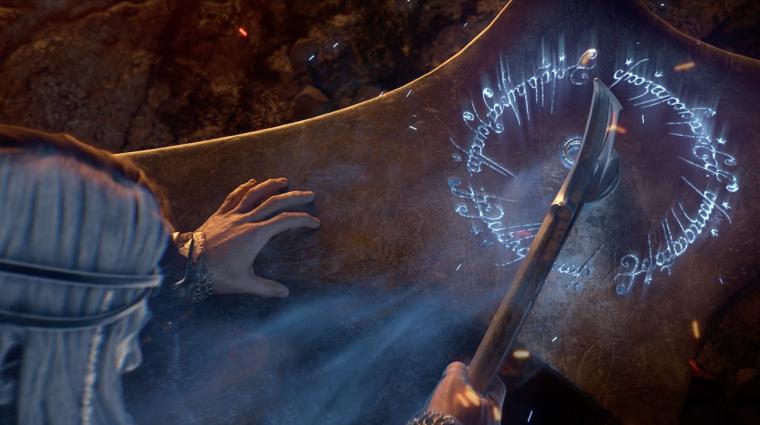 Middle-earth: Shadow of War - kiszivárgott képeken az új trailer bevezetőkép