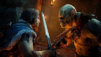 Middle-earth: Shadow of War - 40 perc játékmenet érkezett a Comic-Conról