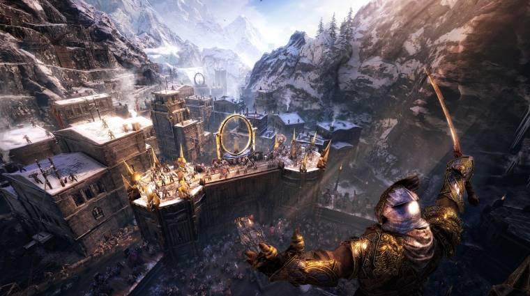 Middle-earth: Shadow of War - importálhatjuk mentéseinket az előző részből? bevezetőkép