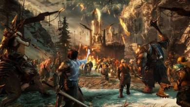 Middle-earth: Shadow of War - erre a platformra nem fog megjelenni