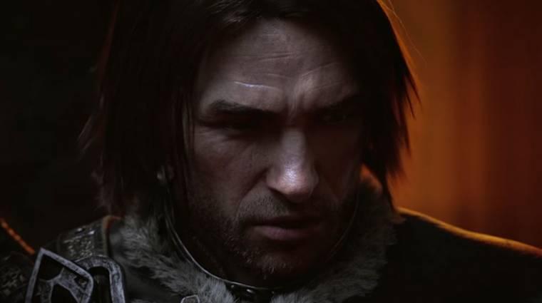 Middle-earth: Shadow of War - ismerős lesz a főszereplő hangja bevezetőkép