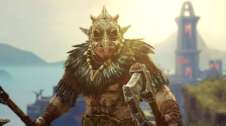 Middle-earth: Shadow of War - legnagyobb nemezisünket is áthozhatjuk az előző részből bevezetőkép