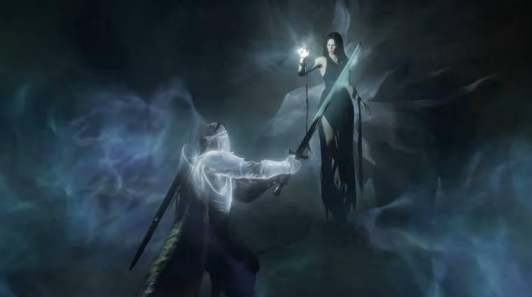 Middle-earth: Shadow of War - hogyan lesz egy pókból dögös nő? bevezetőkép