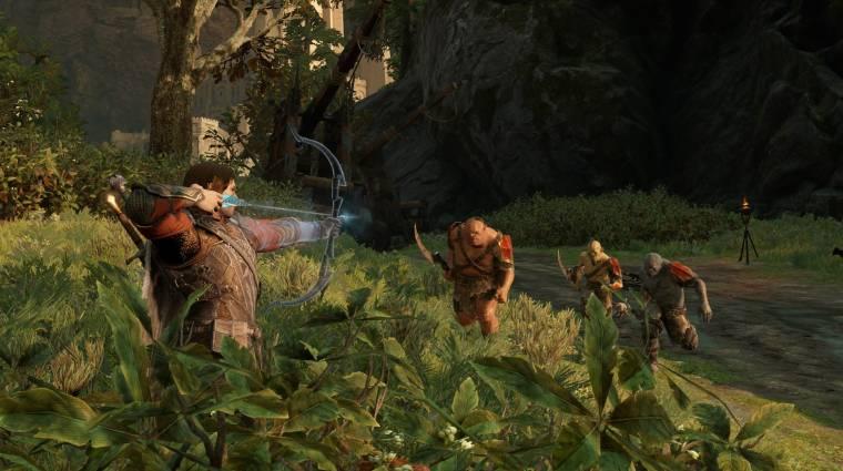 Middle-earth: Shadow of War - ebben is ott figyel a Denuvo, de vajon meddig? bevezetőkép