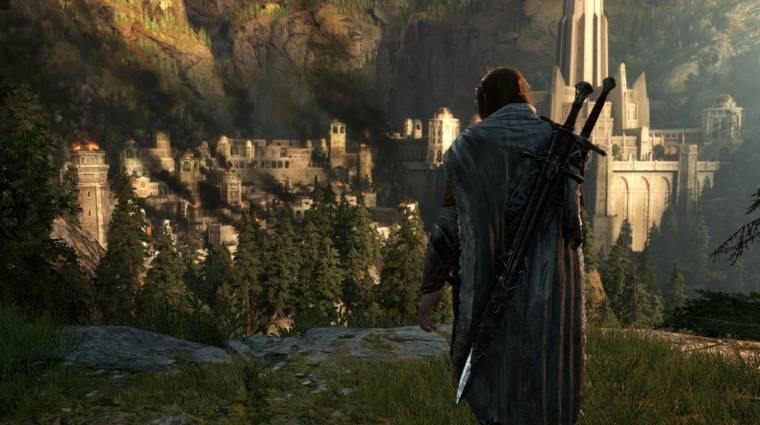 Middle-earth: Shadow of War - így fut a két legerősebb konzolon 4K-ban bevezetőkép