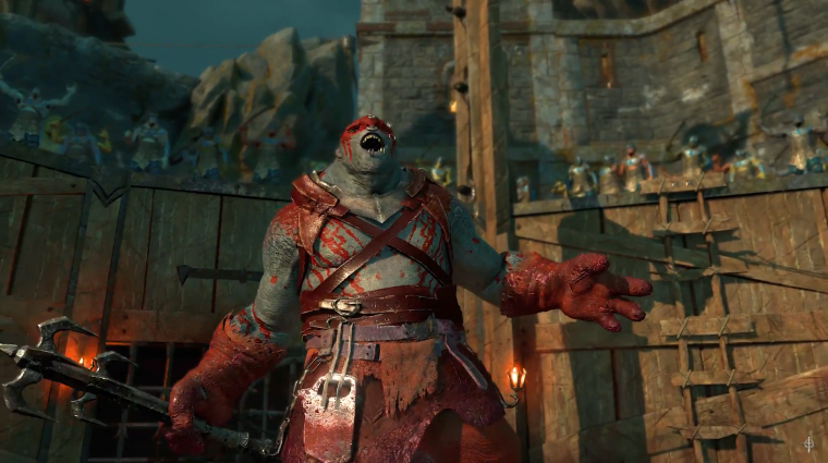 Middle-earth: Shadow of War - arénában ereszthetjük egymásnak orkjainkat bevezetőkép