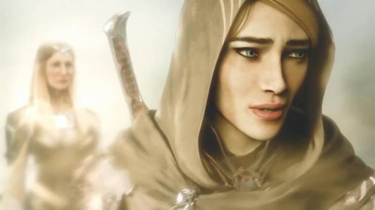 Middle-earth: Shadow of War - a Blade of Galadriel DLC-vel együtt érkezik egy új frissítés is bevezetőkép