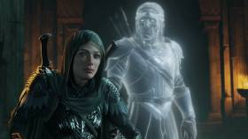 Middle-earth: Shadow of War - The Blade of Galadriel kép