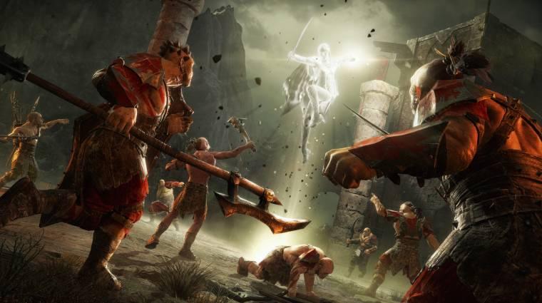 Middle-Earth: Shadow of War - ingyen hétvége Középföldén bevezetőkép