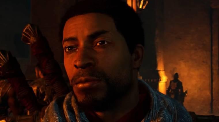 Middle-earth: Shadow of War - így indul a Desolation of Mordor DLC bevezetőkép