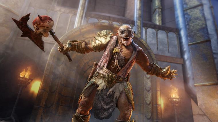 Middle-earth: Shadow of War - minden frissítéssel és DLC-vel jön a Definitive Edition bevezetőkép