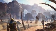 Egy hatalmas, nyitott világú játékon dolgoznak a Shadow of War fejlesztői kép