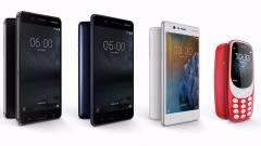 MWC: hölgyeim és uraim, a Nokia visszatért kép