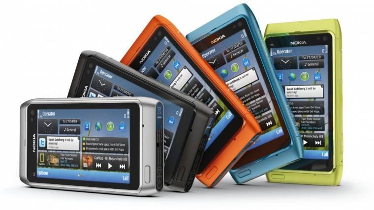 Nokia N8: sokat vártak tőle, mégse durrant nagyot
