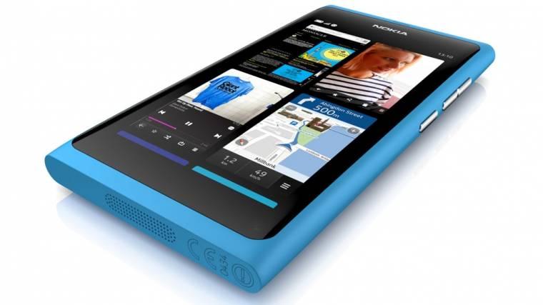 Nokia N9: ha előbb érkezett volna, talán máshogy alakul minden