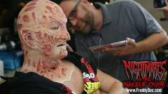 Az eredeti Freddy Krueger visszatér ikonikus szerepében kép