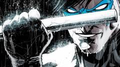 A LEGO Batman rendezője dirigálhatja le a Nightwing filmet kép