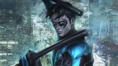 Akár 5 évet is csúszhat a Nightwing film kép