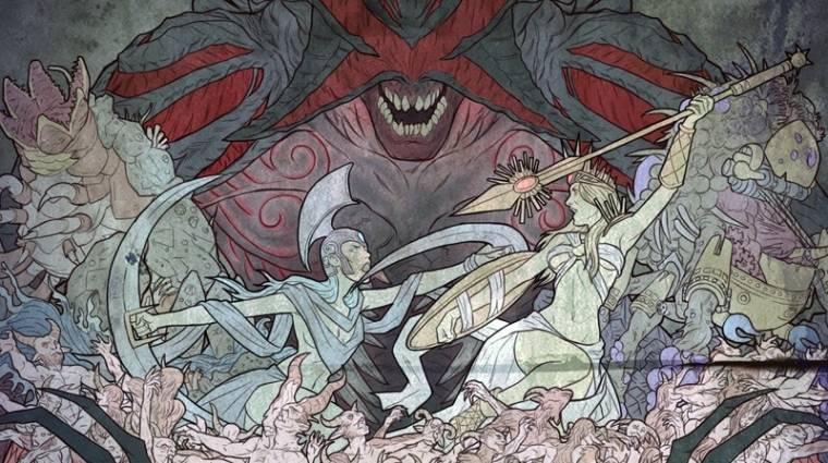 Path of Exile - sok újdonságot hoz a The Fall of Oriath kiegészítő bevezetőkép