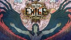 Path of Exile: The Fall of Oriath megjelenés - hamarosan folytatódik a kaland kép